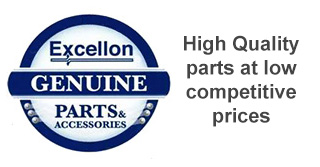 Excellon Genuine Parts