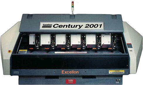 Century 2001